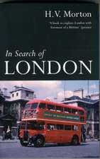 In Search of London