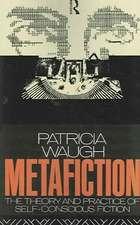 Metafiction