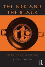 The Red and the Black:  Approaches to Greek Painted Pottery