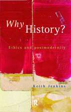 Why History?:  A Supply-Side Analysis