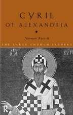 Cyril of Alexandria