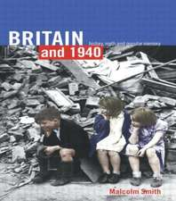 Britain and 1940