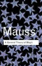 General Theory of Magic:  From Its Origins to 1793