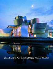 Waterfronts in Post-Industrial Cities