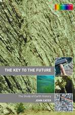 Key to the Future:  The History of Earth Science