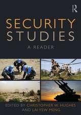 Security Studies Textbook