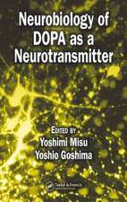Neurobiology of Dopa as a Neurotransmitter