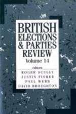 Brit Elections & Parties Rev V