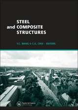 Steel and Composite Structures:  Proceedings of the Third International Conference on Steel and Composite Structures (Icscs07), Manchester, UK, 30 July