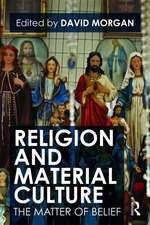 Religion and Material Culture