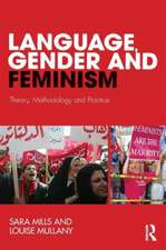 Language, Gender and Feminism
