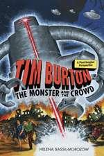 Tim Burton:  A Post-Jungian Perspective