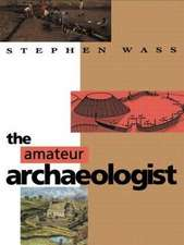 The Amateur Archaeologist