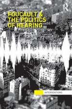 Foucault's Voices