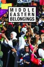 Middle Eastern Belongings