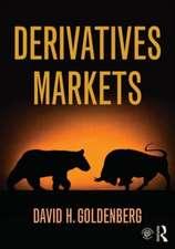 Derivatives Markets:  Escaping India