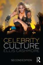 Celebrity/Culture:  Exploring the Microfoundations of Economic Growth