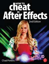 How to Cheat in After Effects [With CDROM]:  American Women Learn to Speak