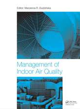Management of Indoor Air Quality