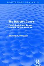 The Nation's Cause