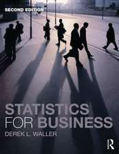 Statistics for Business:  International and Domestic Legal Perspectives