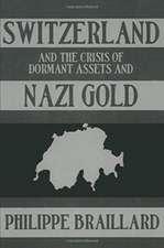 Switzerland & the Nazi Gold