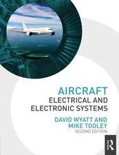 AIRCRAFT ELECTRICAL ELECTRON SYSTEM