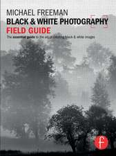 Black & White Photography Field Guide:  The Essential Guide to the Art of Creating Black & White Images
