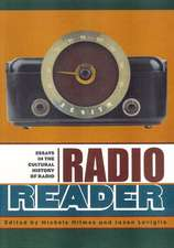 Radio Reader