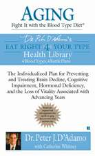Aging:  The Individualized Plan for Preventing and Treating Brain Impairment, Hormonal D Eficiency, and the Loss of