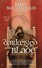 Darkened Blade:  A Fallen Blade Novel