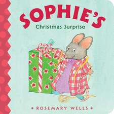 Sophie's Christmas Surprise