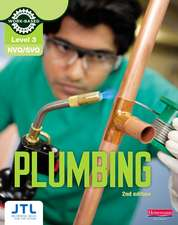 Level 3 NVQ/SVQ Plumbing Candidate Handbook