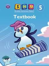 Scottish Heinemann Maths 5 Single Textbook