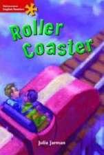 Heinemann English Readers Elementary Fiction Rollercoaster