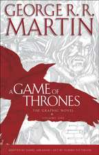 A Game of Thrones The Graphic Novel Volume 1