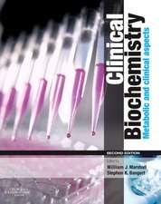 Clinical Biochemistry 2e