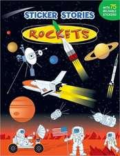 Rockets [With Sticker]