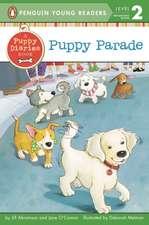Puppy Parade