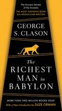 Richest Man in Babylon:  The Best Natural Alternatives to Over-The-Counter and Prescription Medicines