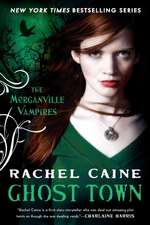 Ghost Town: The Morganville Vampires 9