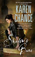 Shadow's Bane: A Midnight's Daughter Novel