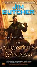 The Cinder Spires