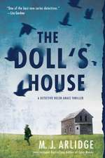 The Doll's House:  More Scrawny Than Brawny