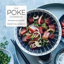 The Poke Cookbook