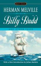 Billy Budd: And Other Tales