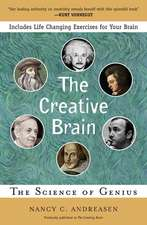 The Creative Brain: The Science of Genius