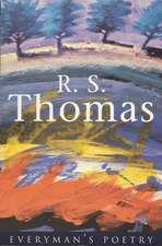 R. S. Thomas: Everyman Poetry