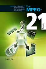 The MPEG–21 Book