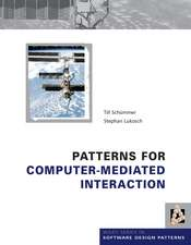 Patterns for Computer-Mediated Interaction:  How Leaders Fix Troubled Companies